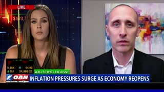 Wall to Wall: Brett Gottlieb on inflation