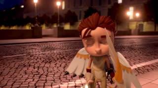 CUPIDO - LOVE IS BLIND