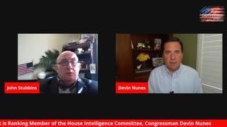 Congressman Devin Nunes - Ranking member of the House Intelligence Committee