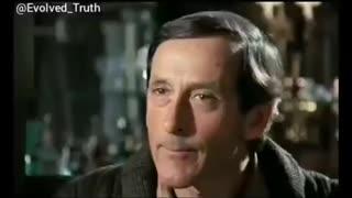 Older clip depicts current events