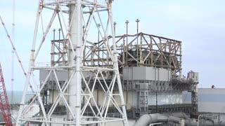 Sin resolver futuro del agua contaminada por Fukushima