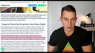 Breaking Crypto & Bitcoin News