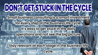 Small Business Consulting Denver