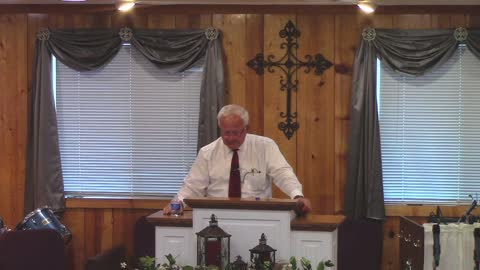 Forgiveness - Pastor Metzger