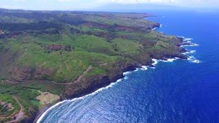 Breathtaking Maui Coast