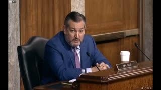 Senate Judiciary Hearing 5-26-2021