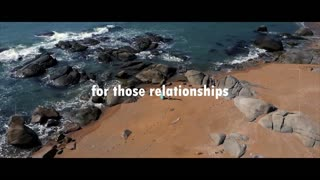 Relationship are more important than life.