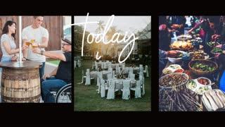 Inspired Vision Event Invite