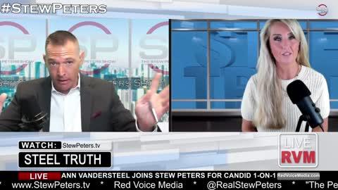 Ann Vandersteel Explains: Why Doesn't President Trump Acknowledge Poisonous Jab?