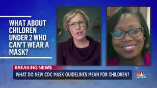 Kinder vaccination