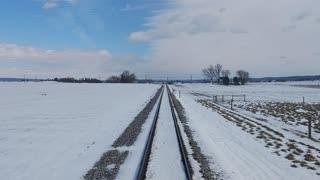 Railroad and Train Sounds promo 1