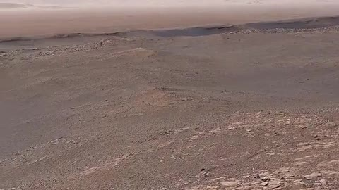 The sound of Planet Mars is amazing