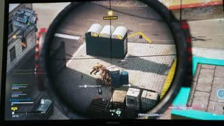 1 Shot 2 Kills CoD MW