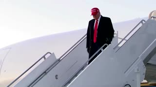 Trump_s _going in_ with lawyers after election