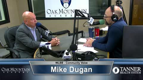 Community Voice 9/17/21 - Mike Dugan