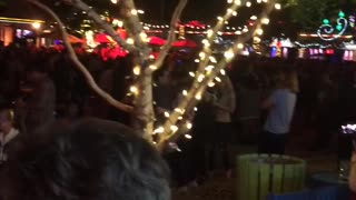 New Year's Eve in Florida