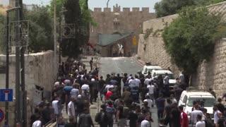 Más de 20 muertos, en franja de gaza