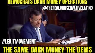 Democrats dark money