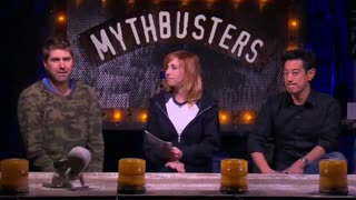 MythBusters: Dust Devil Aftershow