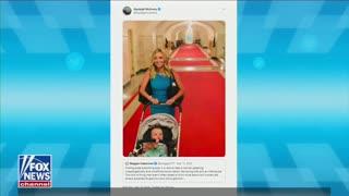 SAVAGE: Kayleigh McEnany Responds to News of Jen Psaki Magazine Photoshoot