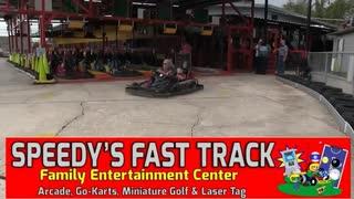 Speedy's Fast Track - Houston Texas