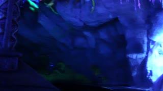 Walt Disney World Epcot Norway Pavilion Frozen Ever After Attraction video