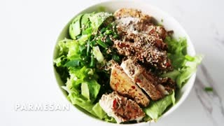 HEALTHY CHICKEN RECIPE FOR WEIGHT LOSS | 2021