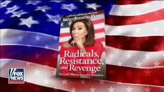 Judge Jeanine Pirro comments on Flynn judge