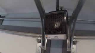 Dimplex Heater Update