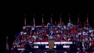 Best Donald Trump Speech of all Time