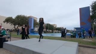 River Dance Girl Irish