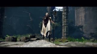 Black Desert Online - Official Guardian Trailer Game