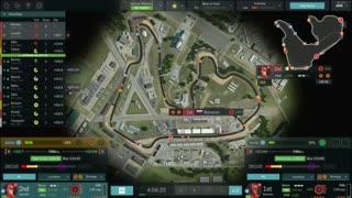 Motorsport Manager - Season 4 - Round 3 - Britain