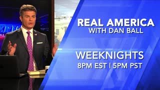 Real America with Dan Ball - Tonight September 21, 2021