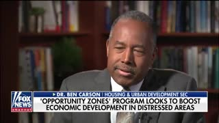Ben Carson explains how he considers a policy to be successful