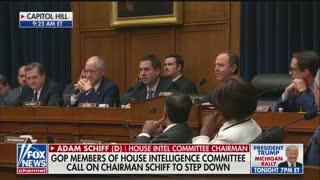 Adam Schiff goes off on Republicans