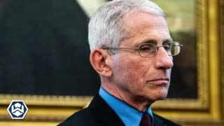 PREDICTION Anthony Fauci Is Going To Prison