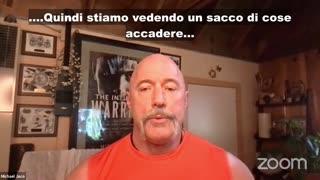 """""""IL GOVERNO ITALIANO 🇮🇹 POTREBBE ESSERE COMPLETAMENTE ABBATTUTO"""""""