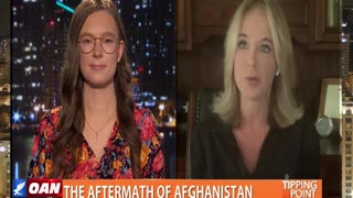 Tipping Point - Gretchen Smith on Veterans Dealing with the Aftermath of Afghanistan