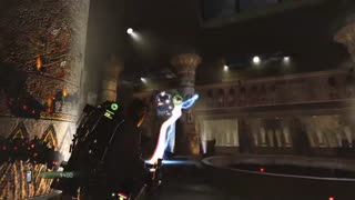 Ghostbusters The Video Game Remastered - Favorite Memories Trailer