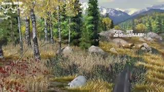 Big Buck Hunter Arcade - Nintendo Switch Trailer