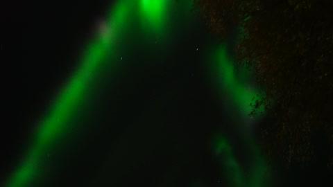 Stunning Aurora Borealis Chasing Tour in Fairbanks, Alaska In September 2021