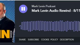 Mark Levin on Tim Scott