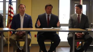 Gov. DeSantis Announces $30 Million Infrastructure Investment in Small and Rural Communities