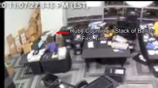 Fulton County Fraud explained