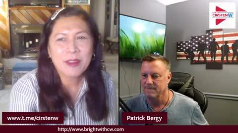 RV THIS WEEKEND + Patrick Bergy #OperationShadowN