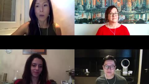 {Live Stream} Courage To Leap - Escapees Share Their Stories