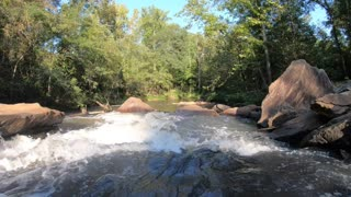 Sights and Sounds Tyger River Lyman SC