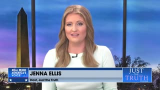 Jenna Ellis announces she is leaving the Republican Party