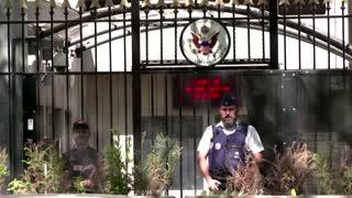 Close Guantanamo prison, Amnesty tells Biden